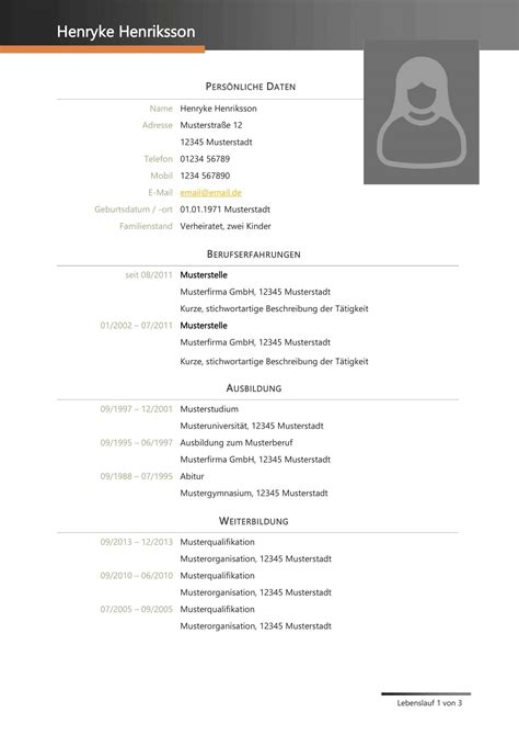 lebenslauf vorlage controller aufbau lebenslauf englisch curriculum vitaecv resume - Lebenslauf Auslandssemester