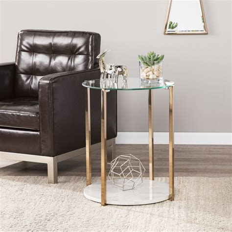 Lechner End Table