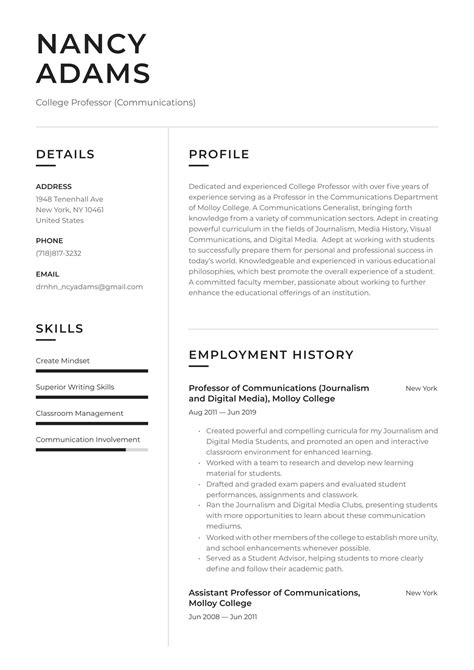 examples of resumes resume ged lecturer samples download for resume and resume templates sample resume college - Sample Resume Ged Student