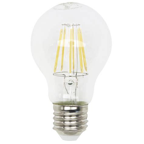 Led Glühlampen E27