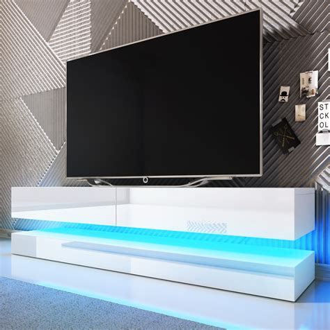 Led Tv Weiß