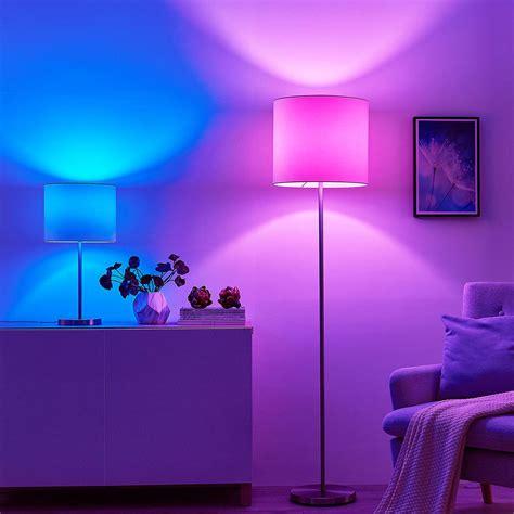 Led Verlichting Kleurentherapie