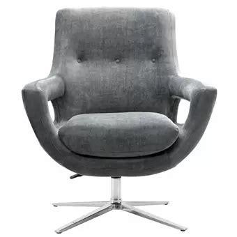 Leddy Swivel Lounge Chair