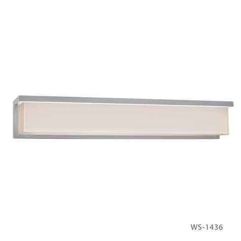Ledge 1-Light Bath Bar