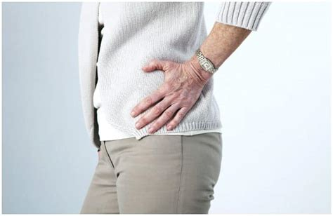left hip pain emotional causes