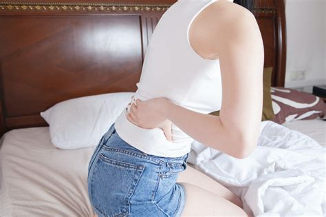left hip pain sleeping
