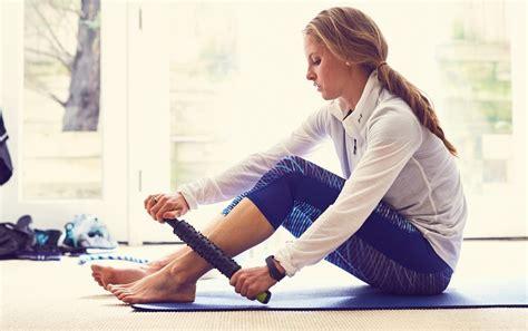 leg and hip cramping when walking