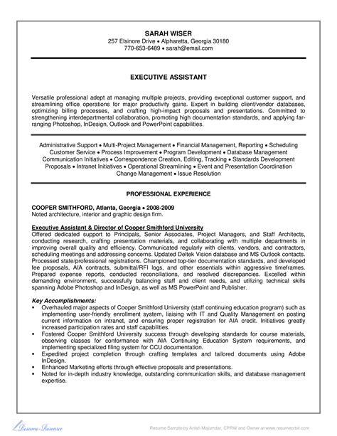 legal assistant resume sample free sample executive assistant resume blue sky resumes