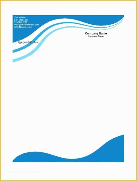 Legal Letterhead Template 45 Free Letterhead Templates Examples Company