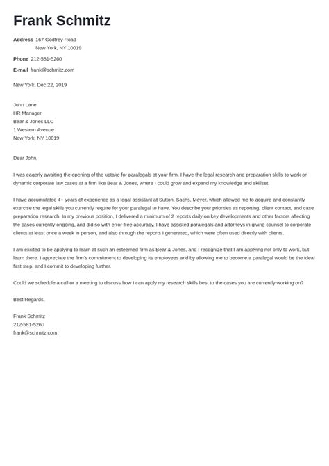 resume and cover letter example legal resume legal cover letter certified resume writers - Writing A Legal Cover Letter