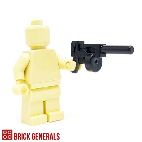 Tommy-Gun Lego Minifigure Tommy Gun.