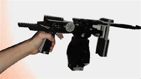 Tommy-Gun Lego Tommy Gun For Sale.
