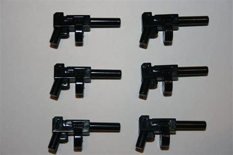 Tommy-Gun Lego Tommy Gun Lot.