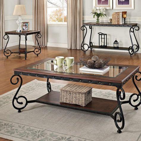 Lehmann Coffee Table