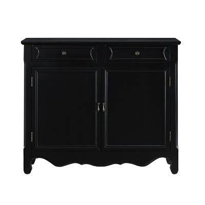 Leith Accent Chest