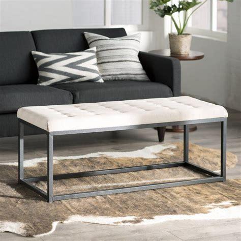 Lembus Upholstered Bench