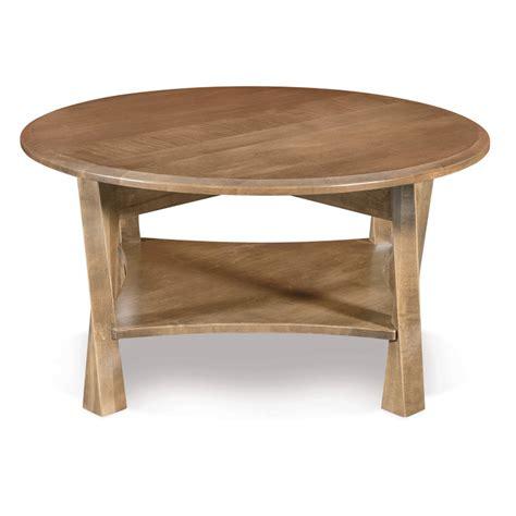 Leonard Coffee Table