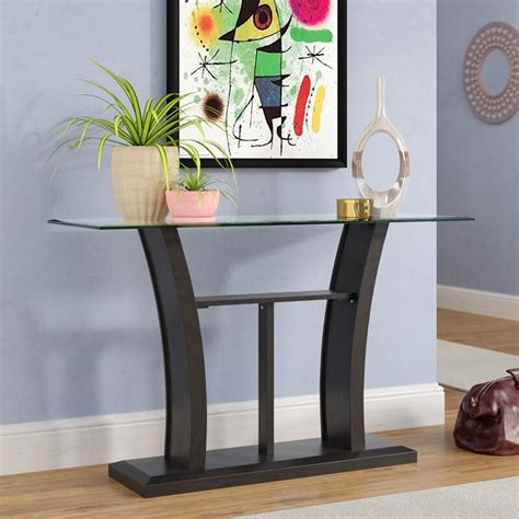 Leonis Console Table