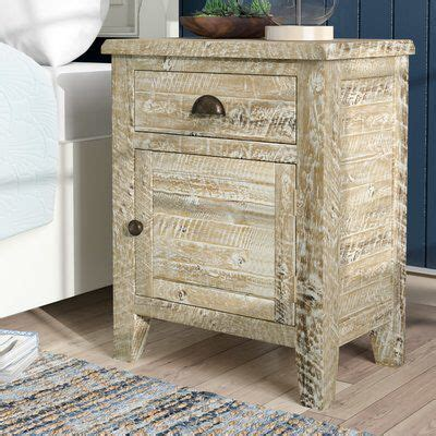 Leonora 1 Drawer Nightstand