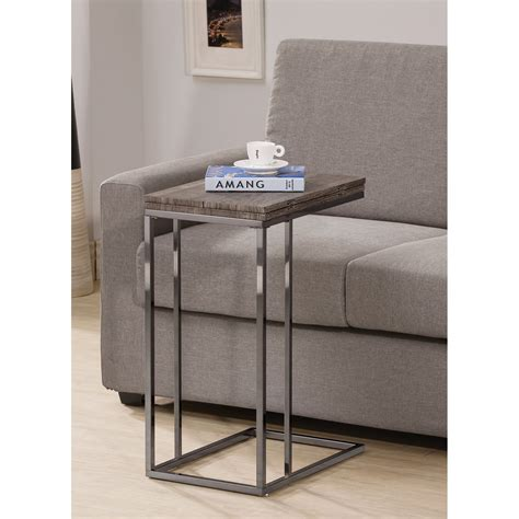 Leora End Table