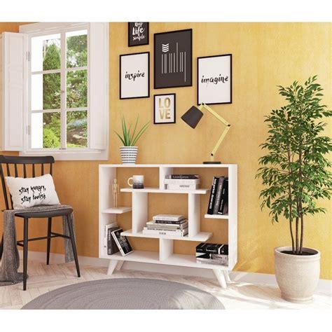 Leslie Cube Unit Bookcase