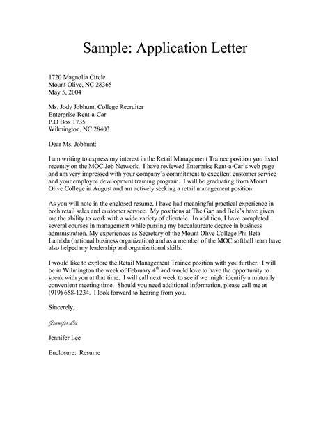 Letter For Teacher Vacancy Sample Of Application Letter For Job Vacancy Sample Letters