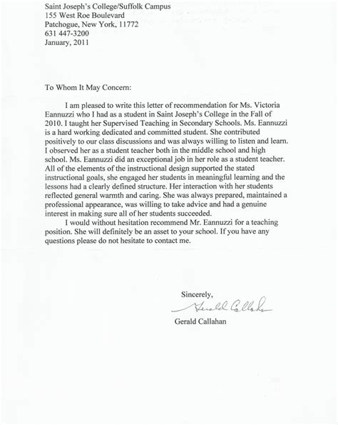 Letter Of Recommendation Work Recommendation Letter Get Letter Of Recommendation