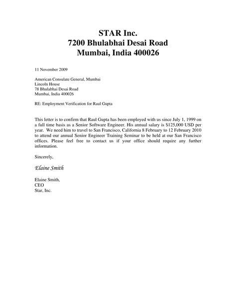 Letter of verification of employment gidiyedformapolitica recent posts spiritdancerdesigns Images