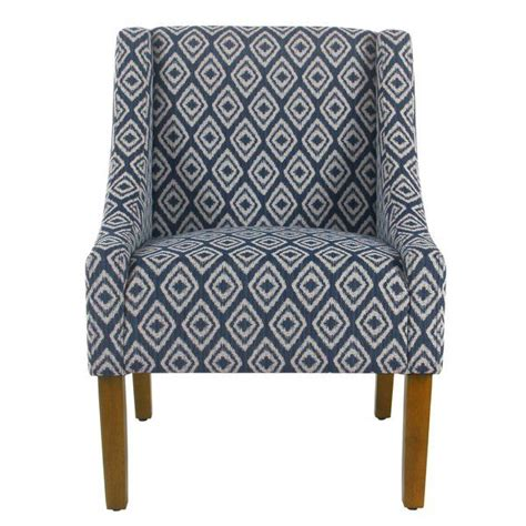 Letterly Swoop Armchair