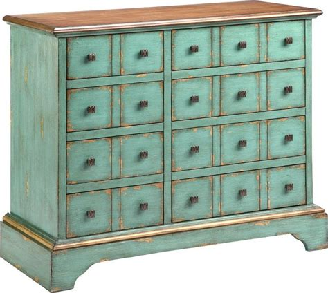 Leveille 8 Drawer Accent Chest