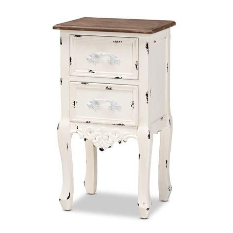 Levron End Table