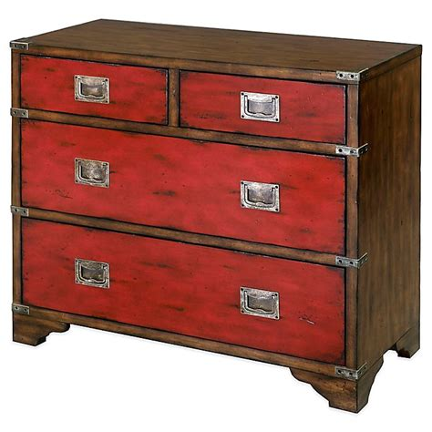 Lewis 1 Drawer Accent Cabinet