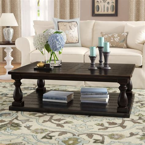 Lewisburg End Table