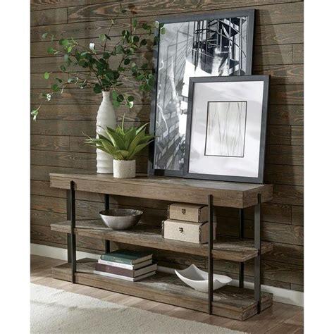 Lewisburg Sofa Table