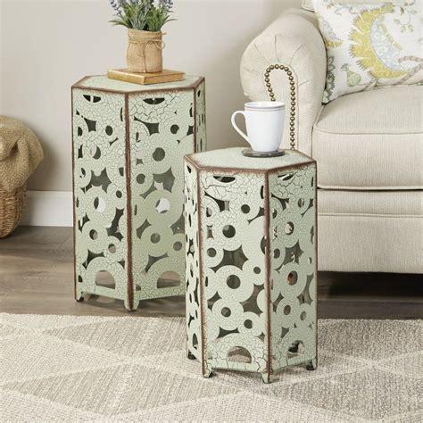 Lexia 2 Piece Nesting Tables