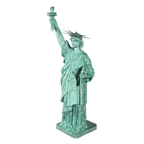Liberty Enlightening the World Grand-Scale Statue