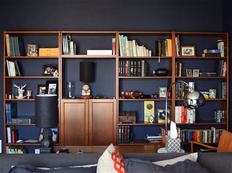 library bookcases ikea