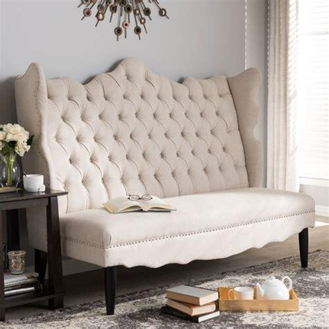 Licata Upholstered Bench