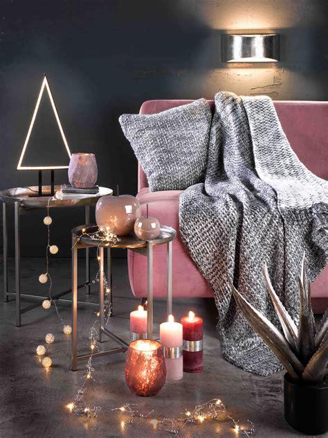 Lichterketten Wohnzimmer
