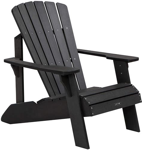lifetime adirondack chair 4 pack