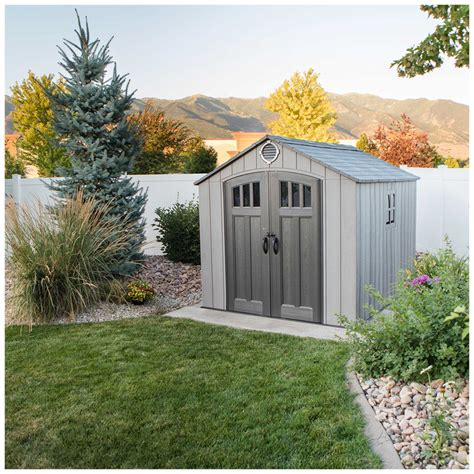 Lifetime Storage Sheds Costco