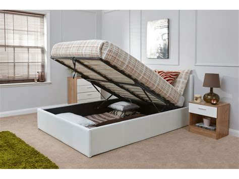 Lift And Store Bed