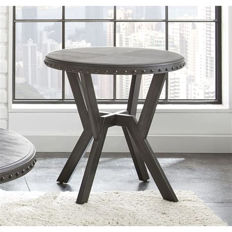 Lincklaen End Table