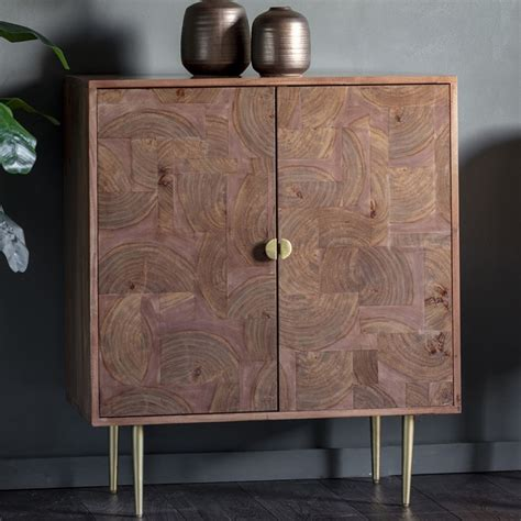 Lindquist 2 Door Cabinet