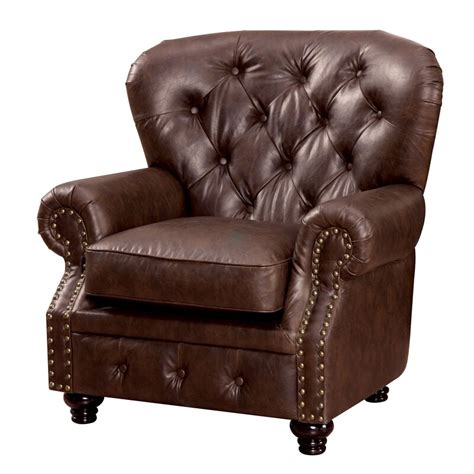 Lindstrom Club Chair
