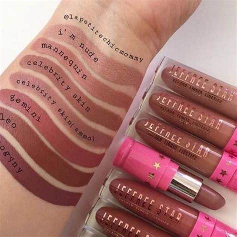 Ammunition Lip Ammunition Vs Velour Liquid Lipstick.