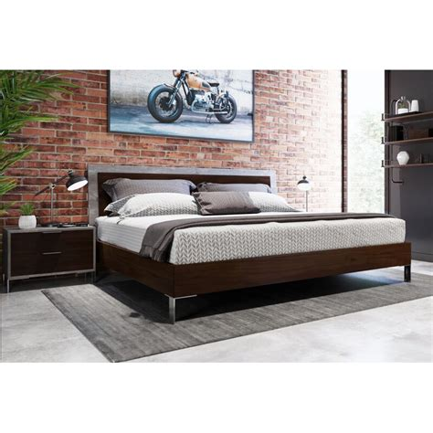 Lipscomb Platform Bed by Brayden Studio