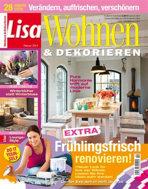 Lisa Wohnen Und Dekorieren