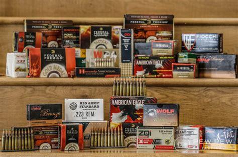 Ammunition List Of Ammunition Brands.