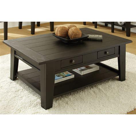 Livingston Coffee Table